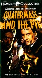 Quatermass and the Pit Story