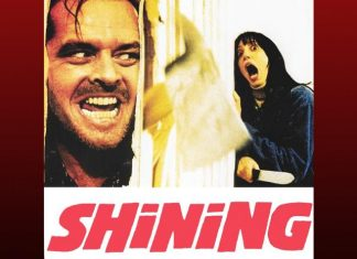 The Shining Full Movie Information