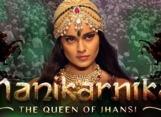 Manikarnika: The Queen of Jhansi Box Office Collection