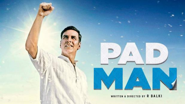 Pad Man Box office Collection
