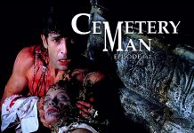Cemetery Man Full Movie Details