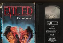 Evil Ed (1996) Full Movie News