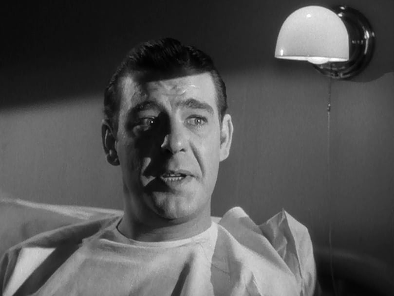 Lon Chaney Jr Bio
