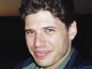 Max Brooks Interview