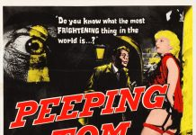 Peeping Tom Full Movie
