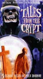 Tales From the Crypt story