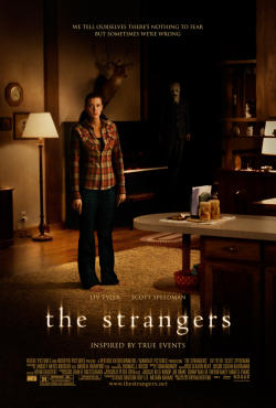 The Stranger Contest