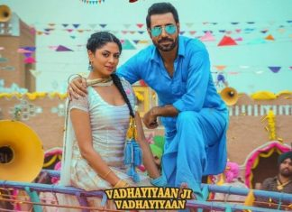 Vadhayiyaan Ji Vadhayiyaan Full Movie Download