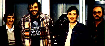 George A Romero Team