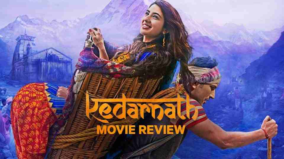 Kedarnath Full Movie Download