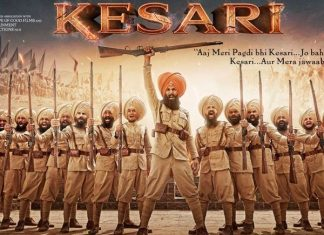 Kesari Full Movie Download, Watch Kesari Movie Online HD