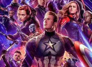 Avengers Endgame Full Movie Download DailyMotion Archives