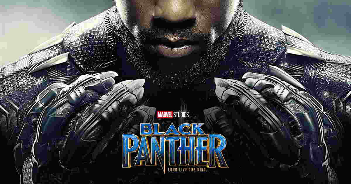 Black Panther Full Movie Download online HD, FHD, Blu-ray
