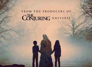 The Curse of the Weeping Woman Full Movie Download