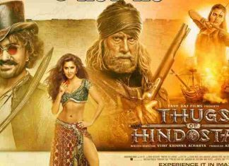 Thugs of Hindostan Full Movie Download