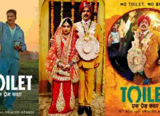Toilet Ek Prem Katha Full Movie Download