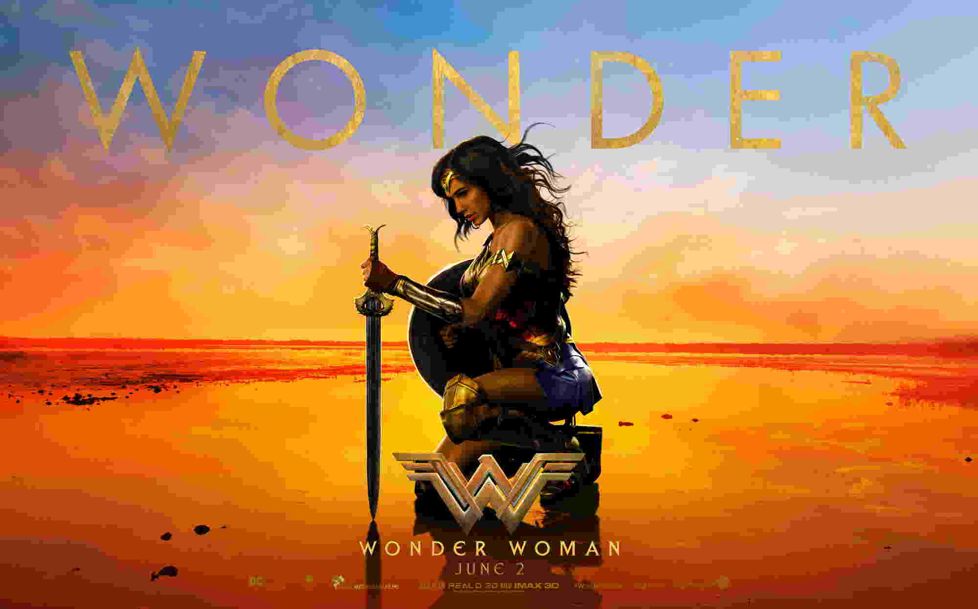 Wonder Woman Full Movie Download