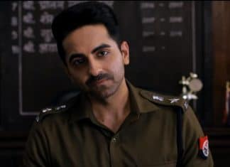 "Ayushmann Khurrana's Movie ""Article 15"" Trailer Has Launched"