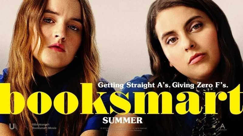 Booksmart Full Movie Download