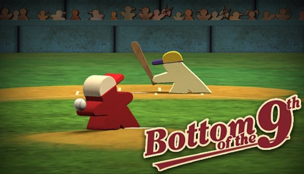 Bottom of the 9th Trailer