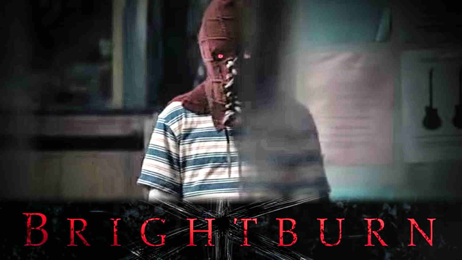 Brightburn Full Movie Download