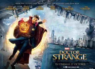 Doctor Strange Full Movie Download