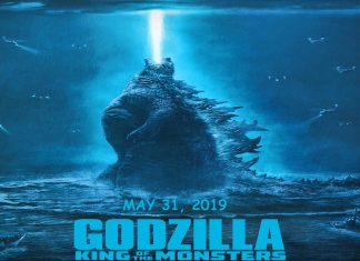 Godzilla: King of the Monster Hollywood Movie Makes zTo The Audience