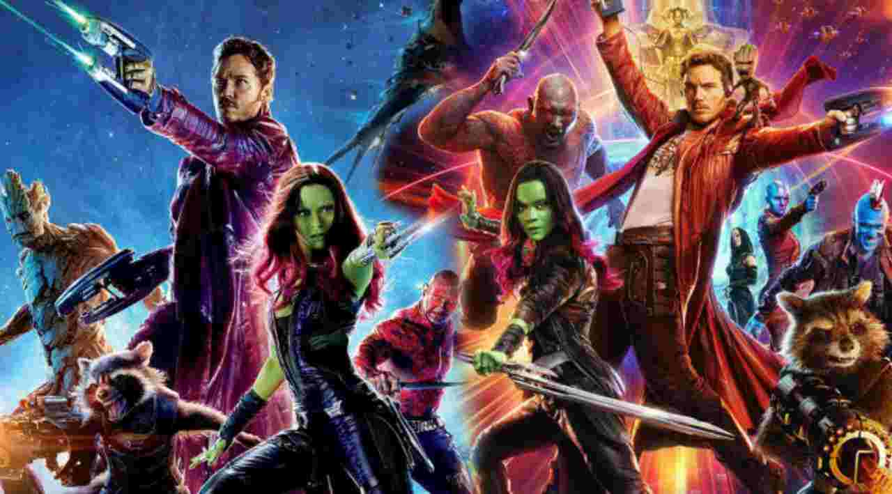 Guardians of the Galaxy Vol. 2 Full Movie Download