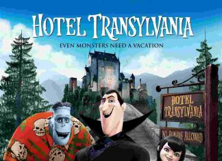 Hotel Transylvania Full Movie Download