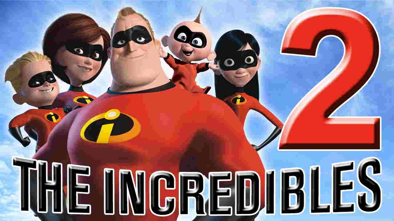 The Incredibles 2 Full Movie Download