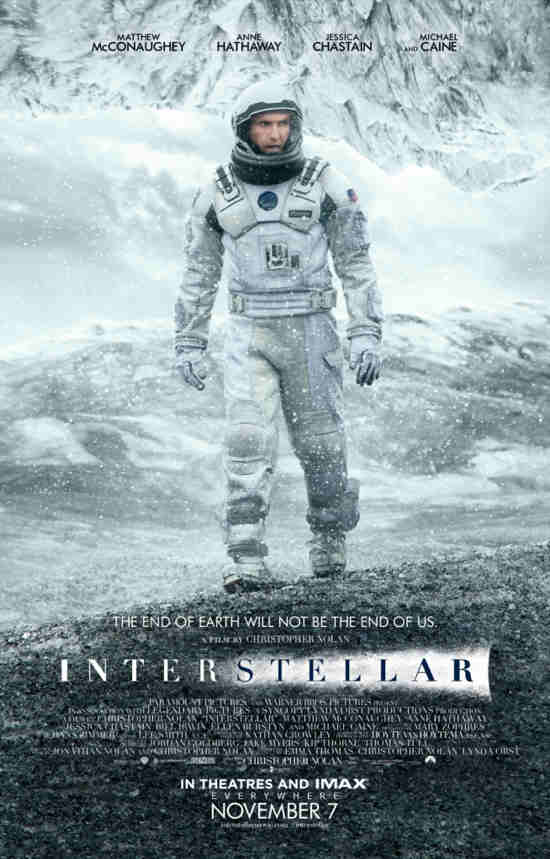 Intersteller Full Movie Download