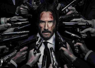 John Wick Chapter 3 Full Movie Download
