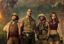 Jumanji 2 Full Movie download