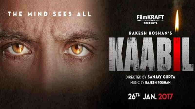 Kaabil Full Movie Download