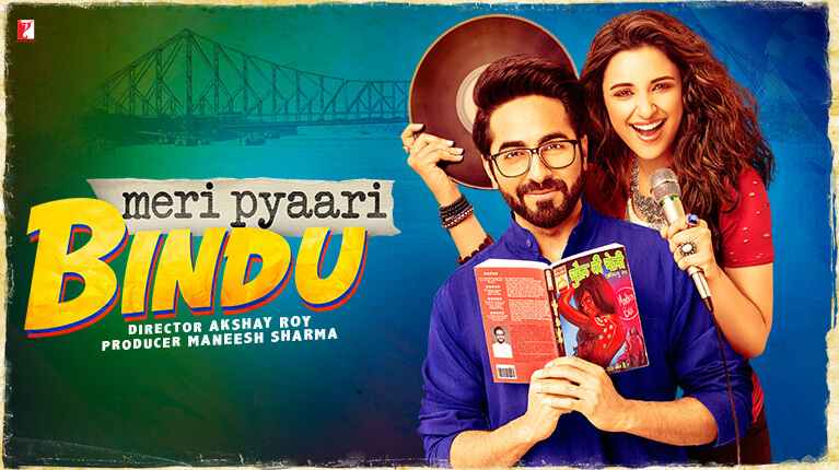 Meri Pyaari Bindu Full Movie Download