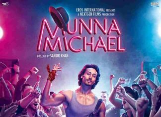 Munna Michael Full Movie Download