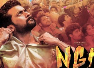 NGK Tamil Movie Is The First Tamil Movie To Release In South Korea