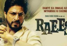 Raees Full Movie Download