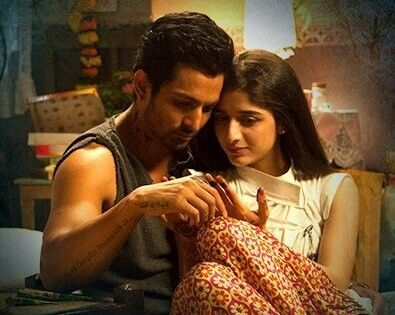 Sanam Teri Kasam movie scene