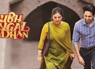 Shubh Mangal Savdhaan Full Movie Download