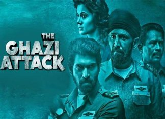 The Ghazi Attack Full Movie Download