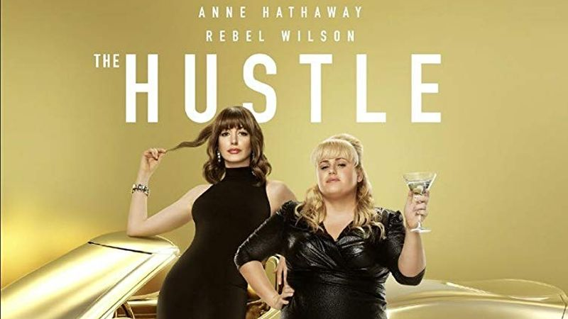 The Hustle Full Movie Download