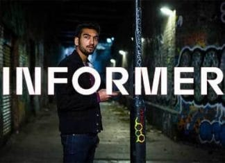 The Informer Full Movie Download