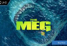 The Meg Full Movie Download