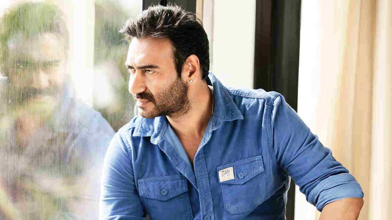 What Ajay Devgn has to say about casting Alok Nath and #MeToo Controversy