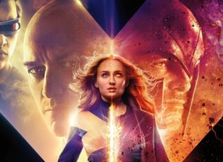 X-Men Dark Phoenix Full Movie Download