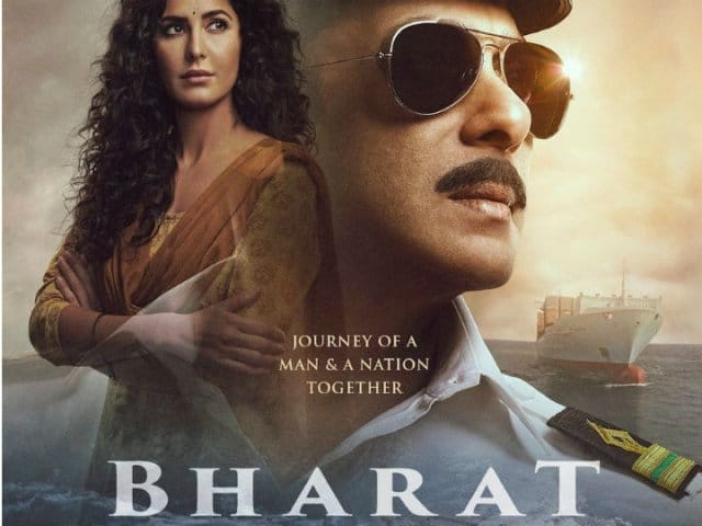 """""""Bharat"""" The Salman Khan's Movie Is In Trouble"""