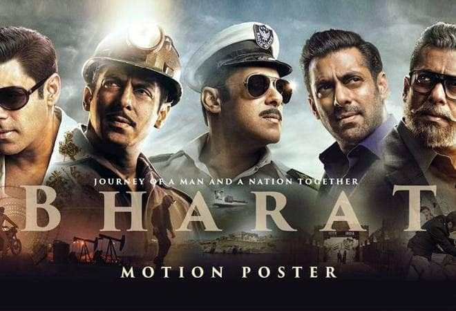 Salman Khan's Movie Bharat Get The U/A Certificate By The Censor Board Without Any Cuts.