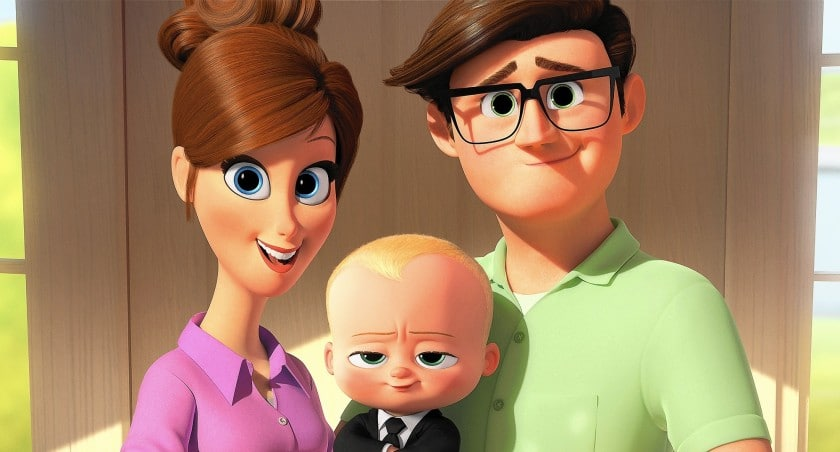 the boss baby movie 1
