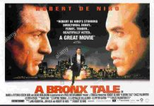 A Bronx Tale Full Movie Download